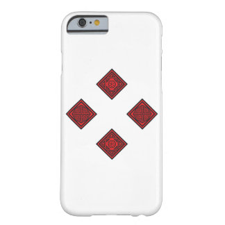 Separate Barely There iPhone 6 Case