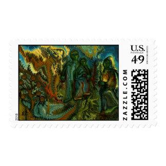 Separation Stamp