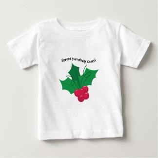 ¡Separe la alegría del día de fiesta! T Shirts