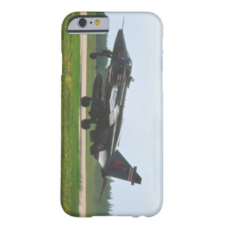 Sepecat Jaguar Interna_Aviation Photography II Barely There iPhone 6 Case