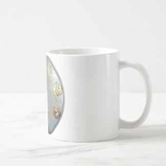 Sephirot Coffee Mug
