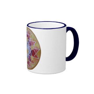 Sephirot Ringer Mug