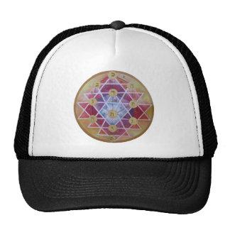 Sephirot Trucker Hat