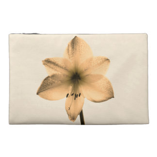 sepia amaryllis travel accessories bags