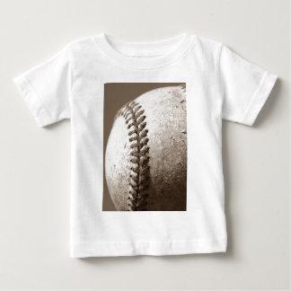 Sepia Baseball T Shirts