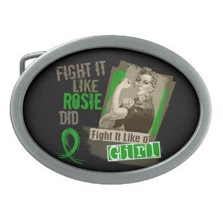 Sepia Cancer png hepático de Rosie Hebilla Cinturon