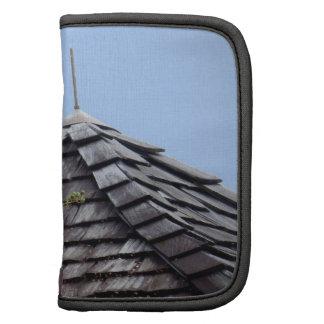 Sepia de madera del árbol del cielo de la cúpula d organizador