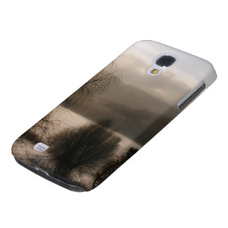 Sepia Galaxy S4 Case