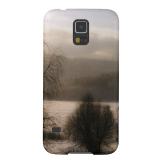Sepia Galaxy S5 Cover