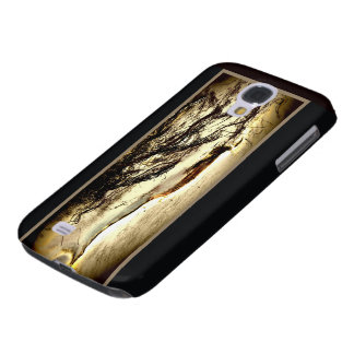 Sepia Horse Galaxy S4 Covers