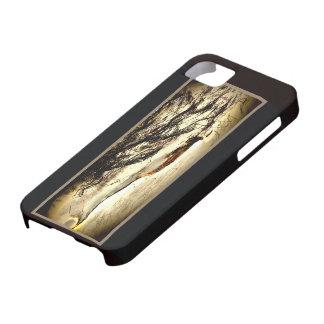 Sepia Horse iPhone 5 Case