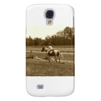 Sepia Horse Items Samsung Galaxy S4 Cover