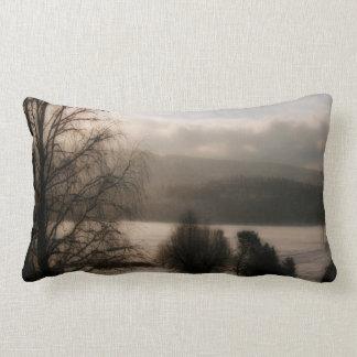 Sepia Lumbar Pillow