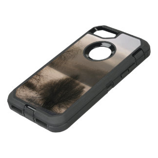Sepia OtterBox Defender iPhone 8/7 Case