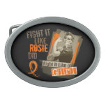 Sepia RSD de Rosie Hebillas De Cinturón