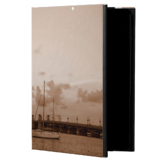 Sepia Sunset Powis iPad Air 2 Case