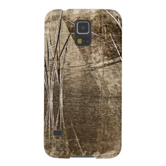 Sepia Waterscape Carcasa De Galaxy S5