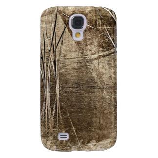 Sepia Waterscape Funda Para Galaxy S4