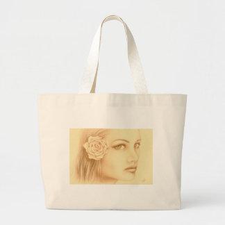 Sepia Woman Bag