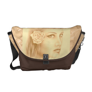 Sepia Woman Commuter Bags