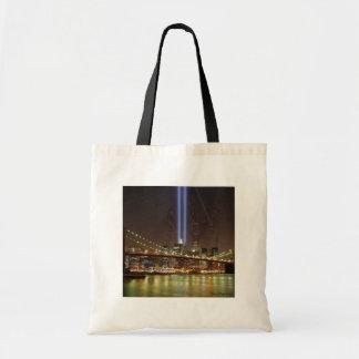 Sept 11th Memorial Bag