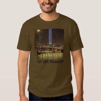 Sept. 11th Memorial! Shirt