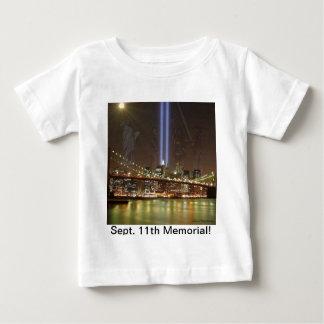 Sept. 11th Memorial! Tee Shirt
