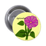 Sept Morning Glory Affection button