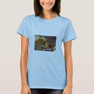 September 11 hotissues T-Shirt