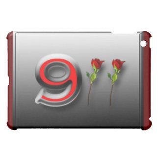 "September 11"" case for the iPad mini"