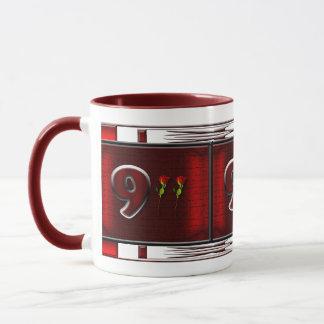September 11 mug