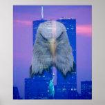 September 11 Rememberance Poster