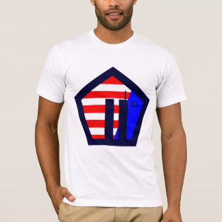 September 11th - Show You Remember T-Shirt