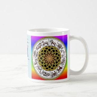 September 14 - September 22 Virgo-Taurus Decan Mug