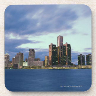 September 2000. From Windsor, Ontario, Canada Drink Coasters