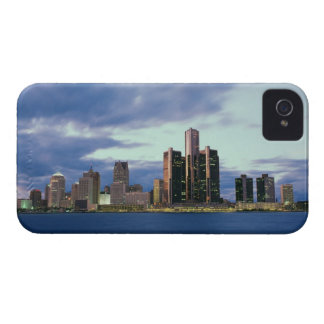 September 2000. From Windsor, Ontario, Canada iPhone 4 Case