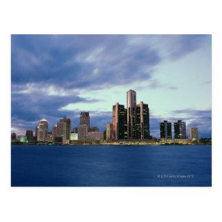 September 2000. From Windsor, Ontario, Canada Postcard