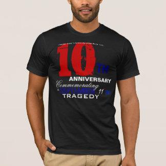 September 9/11 10th Anniversary Shirt