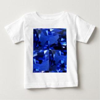September Birthstone Gems Baby T-Shirt