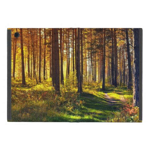 September Forest Covers For iPad Mini