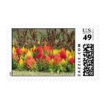 September Garden Stamp- Postage