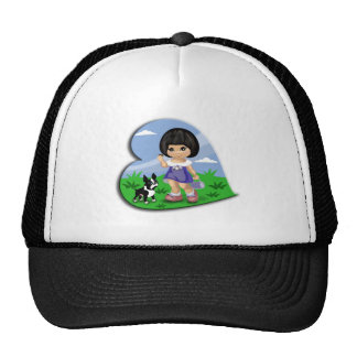 SEPTEMBER IS: Children's Cancer Awareness Month Hats