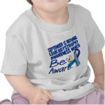 SEPTEMBER IS LEUKODYSTROPHY AWARENESS MONTH T-SHIRTS