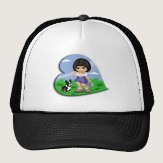 SEPTEMBER IS s Cancer Awareness Month Trucker Hat