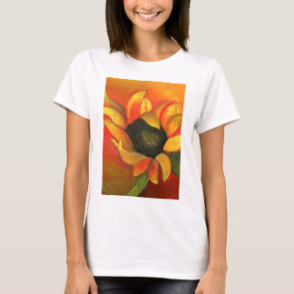 September Sunflower 2011 T-Shirt