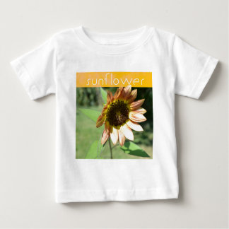 September Sunflower Tee