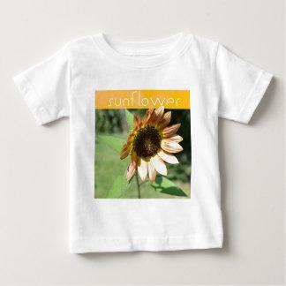 September Sunflower Tee