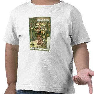 September Shirts