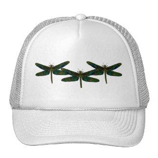 September Wing Cap Hat