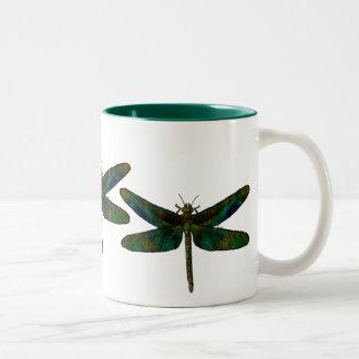 September Wing Mug